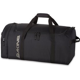 Eq Bag 74L Black torba podróżna