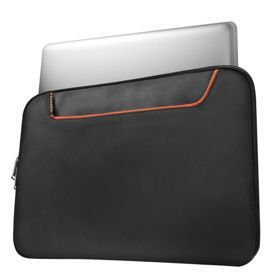 Everki Commute pokrowiec etui / torba na laptop 15,4""