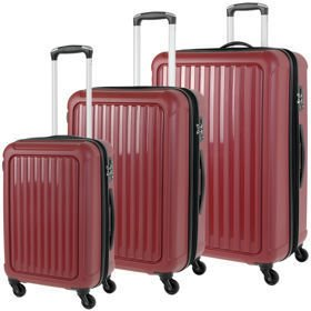 IT Luggage Pulsar zestaw walizek / komplet podróżny