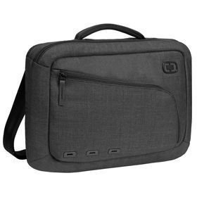 Ogio Newt Slim Case Dark Static torba na tablet i laptop 15""