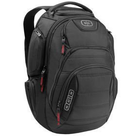 Ogio Renegade RSS Black plecak na laptop 17''