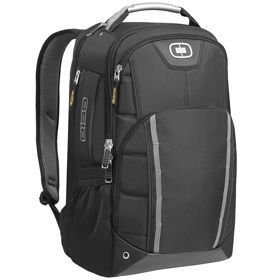 Ogio Axle Black plecak na laptop do 16""