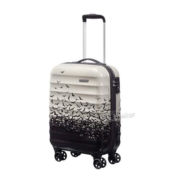 American Tourister Palm Valley Fly Away walizka kabinowa
