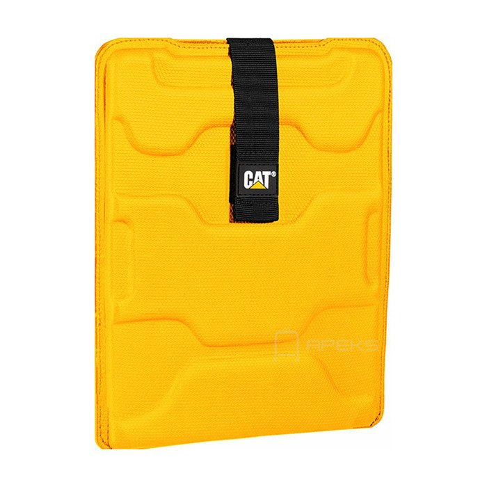 CAT Caterpillar CAGE COVERS etui / pokrowiec na tablet 10''