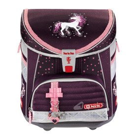 Hama Light tornister szkolny Unicorn