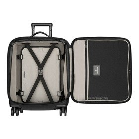 "Victorinox Lexicon 2.0 Dual-Caster Wide-Body Carry-On mała walizka kabinowa / laptop 17"" tablet 10''"