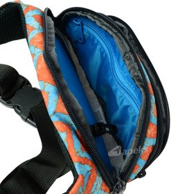 Women's Hip Pack Nevada saszetka biodrowa nerka