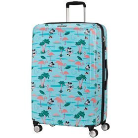 American Tourister Funlight Disney walizka duża 77 cm / Minnie Miami Beach