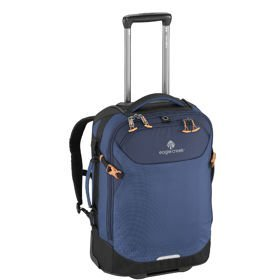 Eagle Creek Expane Convertible International Carry-On torba podróżna 20/54 cm / plecak na kółkach / granatowa