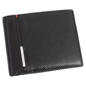Samsonite Perforated Plus portfel skórzany męski RFID / 13A-274