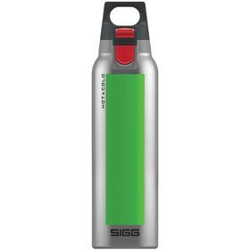 Sigg Thermo Hot&Cold One termos 0.5L / Accent Green