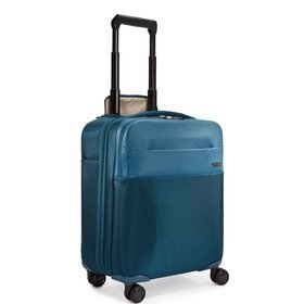 "Thule Spira Compact Carry On Spinner mała walizka kabinowa 24/46 cm / na laptopa 14,4"" / Legion Blue"