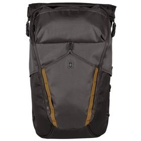 Victorinox Altmont Active Deluxe Rolltop Laptop Backpack Grey plecak na laptop 15,4""