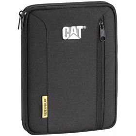 "Caterpillar TABLET ORGANIZER pokrowiec CAT / etui na tablet 9,7"" / czarny"