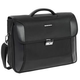 Roncato BIZ 2.0 teczka / torba na laptopa 15,6'' / tablet 10'' / XL