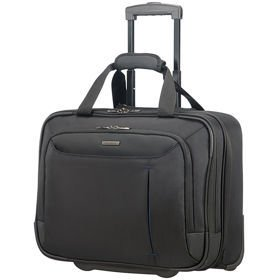 "Samsonite Guardit Up mała walizka kabinowa 20/45 cm / pilotka na laptopa 15,6"" / czarna"