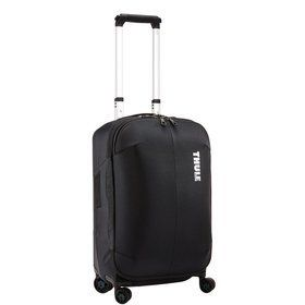 Thule Subterra Carry On Spinner mała walizka kabinowa 23/55 cm / Black