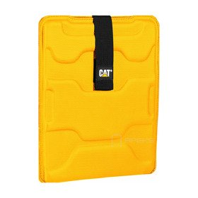 Caterpillar CAGE COVERS etui / pokrowiec na tablet 10'' CAT / żółty