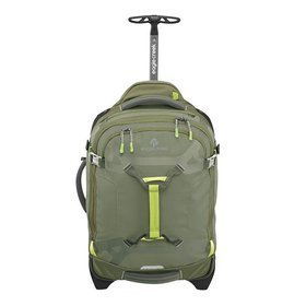 Eagle Creek Load Warrior International Carry-On torba podróżna na kółkach / mała walizka kabinowa 20/53 cm / niebieska