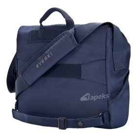 "Everki ContemPRO Bike Messenger torba na ramię / laptop 14,1"" / Navy"