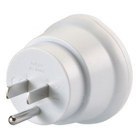 Go Travel adapter sieciowy z EU do USA / DG/542