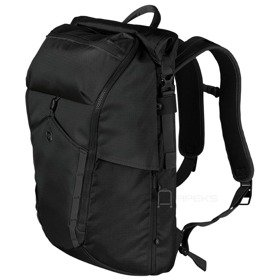 Victorinox Altmont Active Deluxe Rolltop Laptop Backpack Black plecak na laptop 15,4""