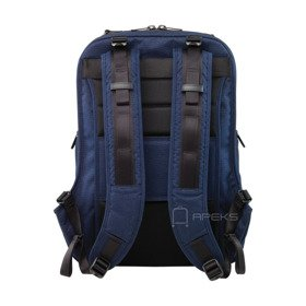 Victorinox Architecture Urban Rath Slim Backpack plecak na laptop 17""